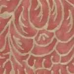Barberini Briliant Red and Gold