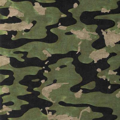 Camo Isole Army