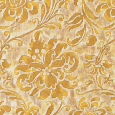 Cimarosa Yellow and White