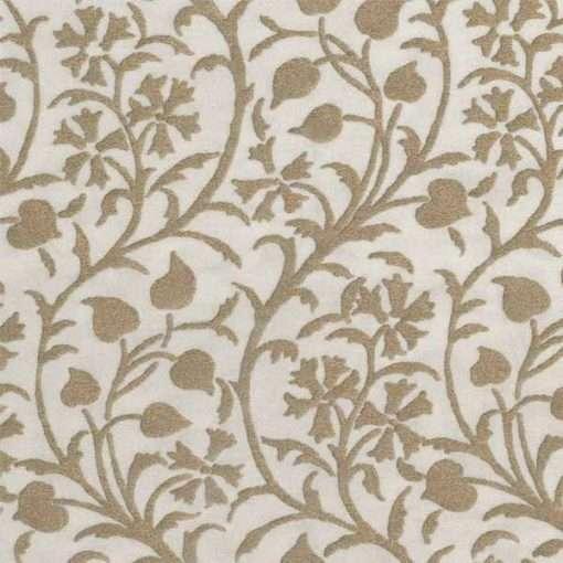 Granada White and Gold