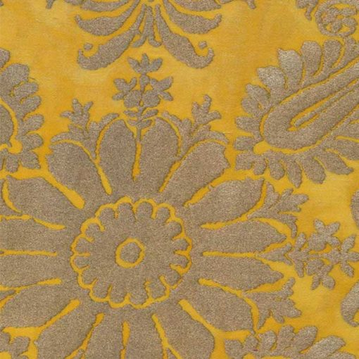 Impero Yellow and Gold
