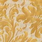 Lucrezia Yellow and White