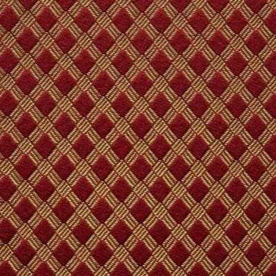Quadrille Rubis