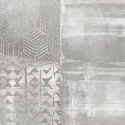 Concrete Tiles Wall
